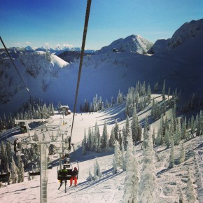 Fernie ski deals at Fernie Alpine Resort - Park Place Lodge