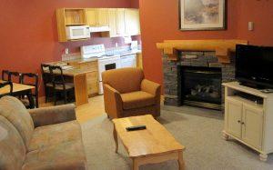 CornerstoneLodge-Fernie- Livingroom