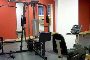 CornerstoneLodge-FitnessRoom